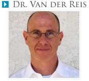 William L. Van der Reis, M.D.